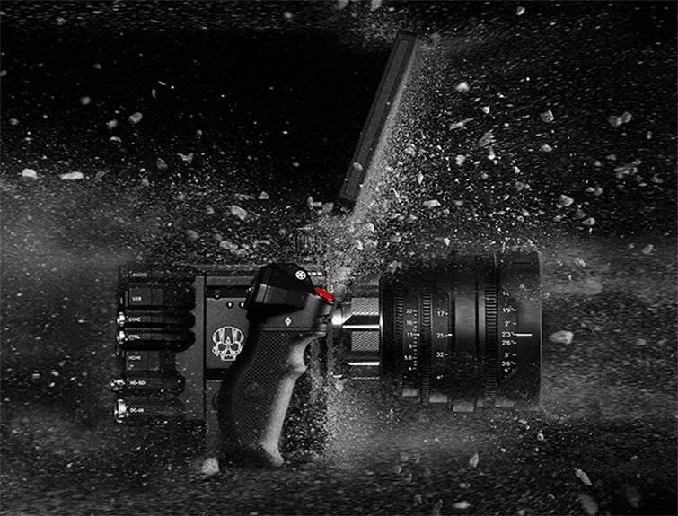 Hot Takes: The Questionable Future of RED Cameras — RED Camera