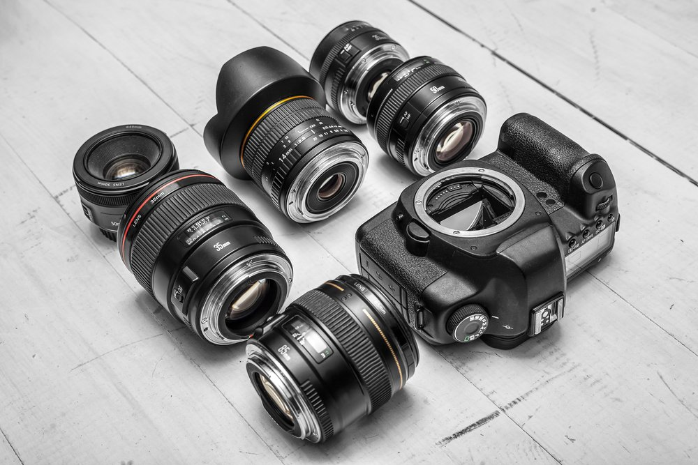 Should You Sell Your Camera Gear During Uncertain Times?