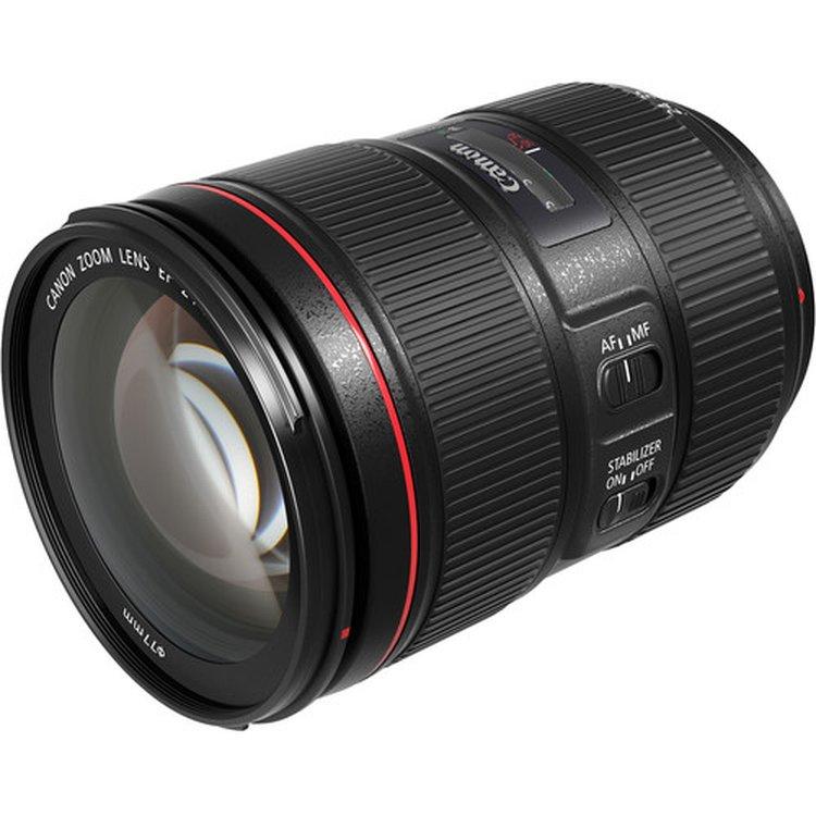 Canon 24-105L F/4