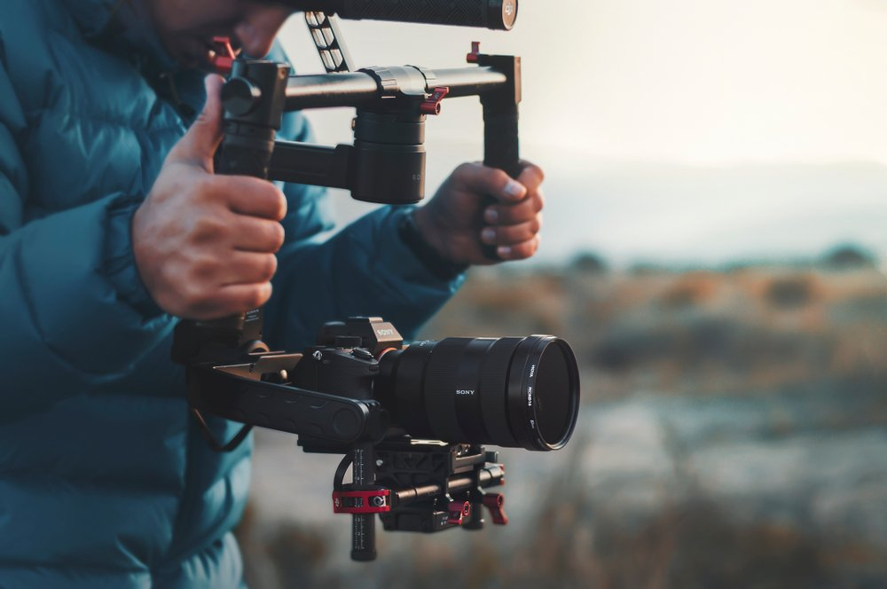 The Filmmaker's Cinematic Quandary: S-Log2 vs. Cine4