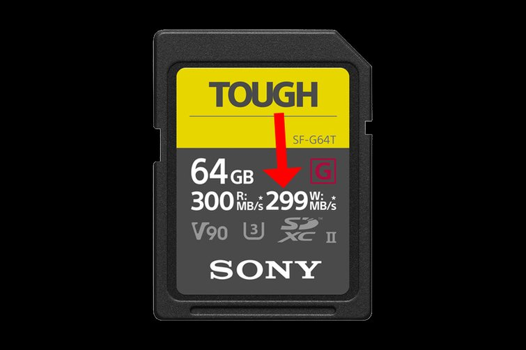 Learn How to Pick the Best Media Card for Your Camera — SD Card Write Speed