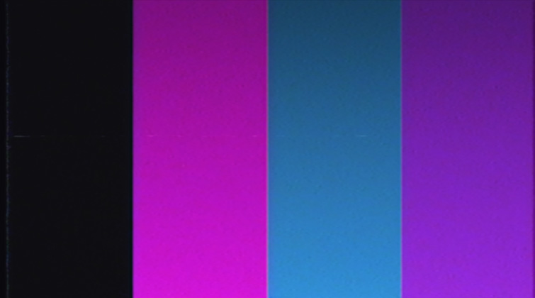 The Visual Styles of the Synthwave and Vaporwave Video — The Synthwave Color Palette