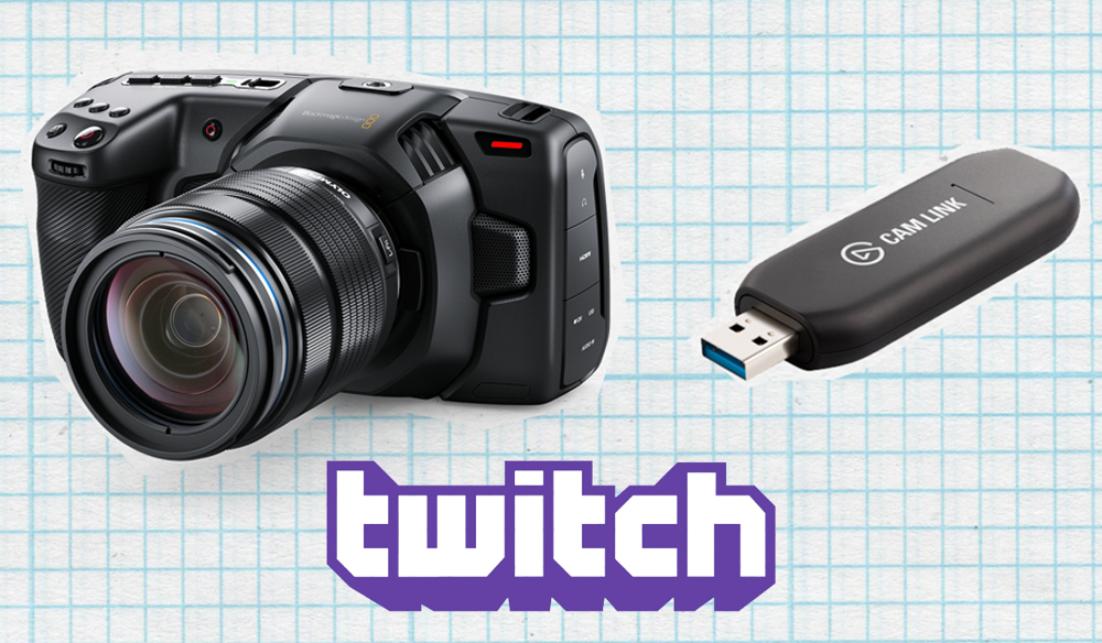 Live Stream With The Blackmagic Pocket Cinema Camera 4k And 6k