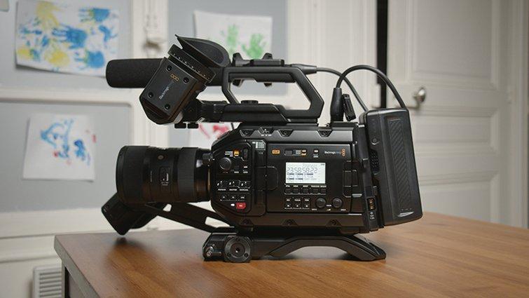 The Bmpcc 6k Vs The Ursa Mini Pro 4 6k G2 For Handheld Shooters