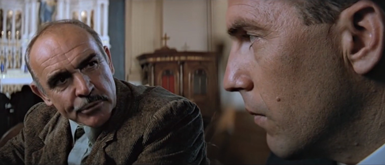 Split-field diopter in the Untouchables
