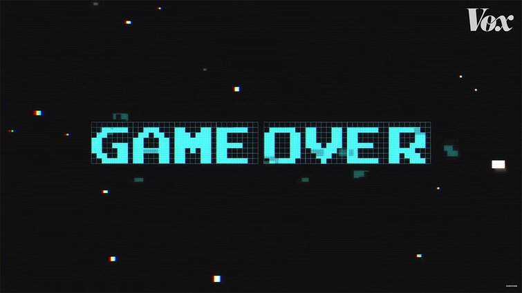 Retro Arcade Font