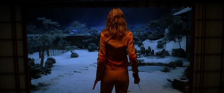 """Uma Thurman in """"Kill Bill: Vol. 1"""""""