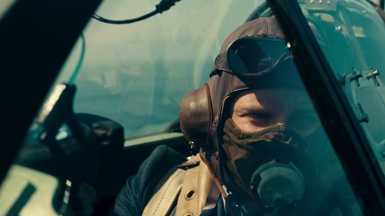 Hoyte van Hoytema cinematography Dunkirk