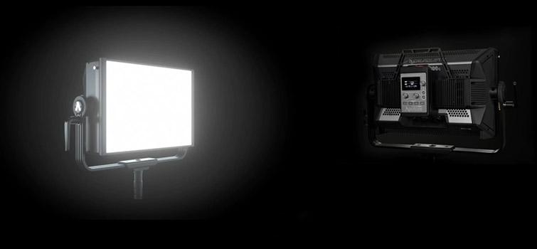 Aputure Announces Two New Light Fixtures: The 600d and NOVA 300C — The Aputure NOVA P300c
