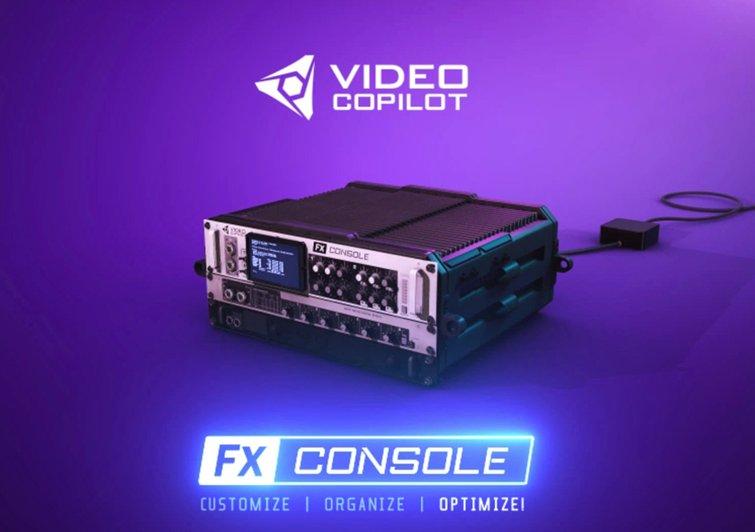 FX Console