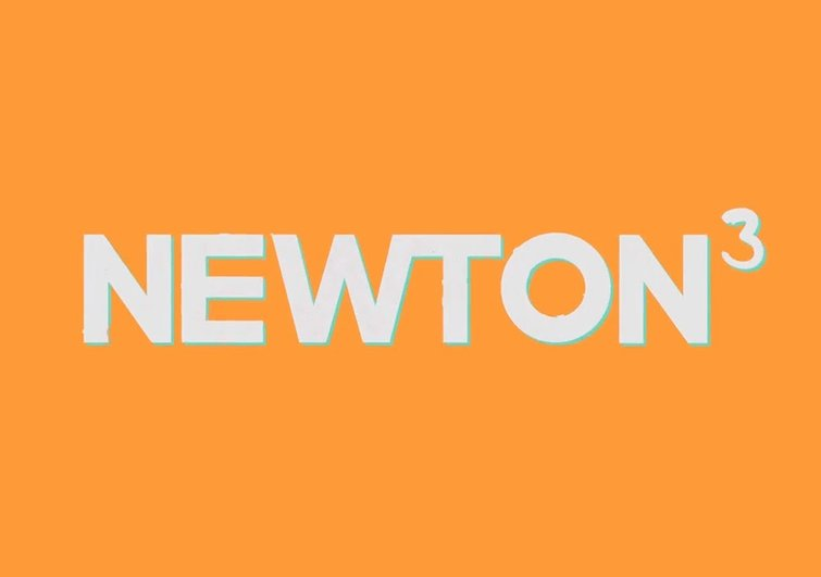 Newton 3