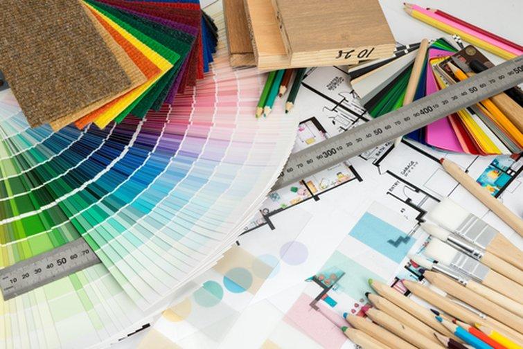 Choosing Your Color Schemes