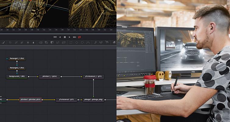 VFX Compositing