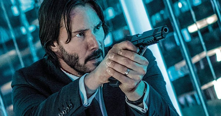 A Guide to the Basic Film Genres (and How to Use Them) — Keanu Reeves in John Wick