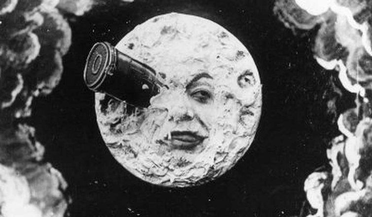 A Guide to the Basic Film Genres (and How to Use Them) — A Trip to the Moon