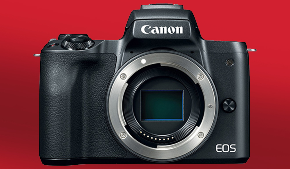 Forget What You Heard About Canon's M50 - It's a Good Camera