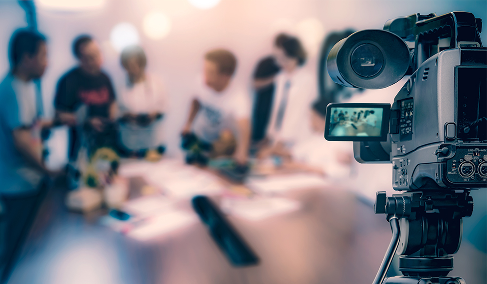 How to Start a Production Company in the 2020s