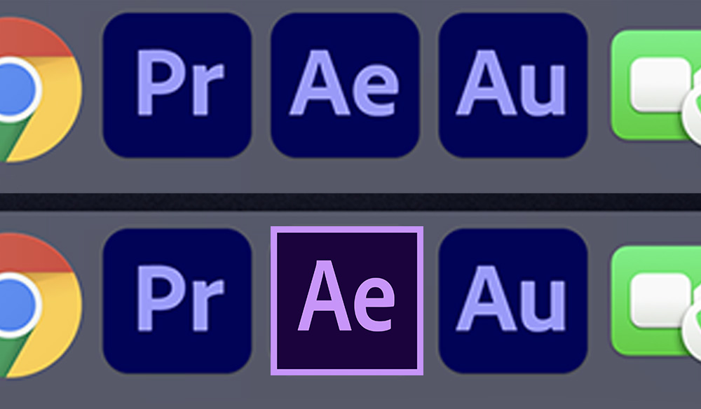 Customize App Icons and Change Your Adobe Icons Back