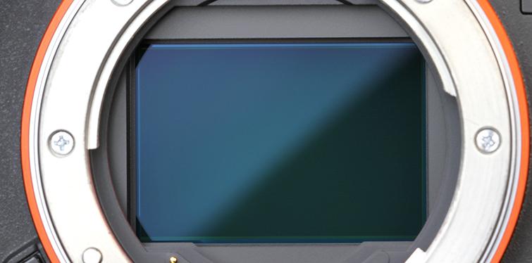 a7S III Sensor