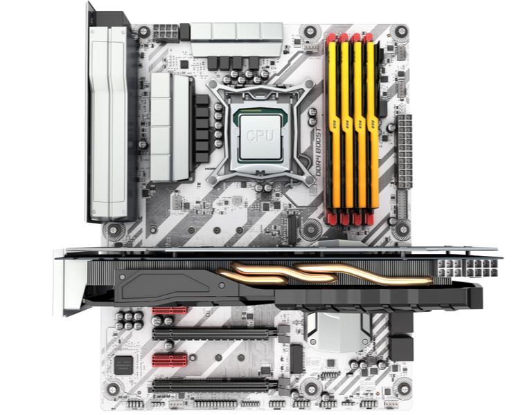Motherboard RAM