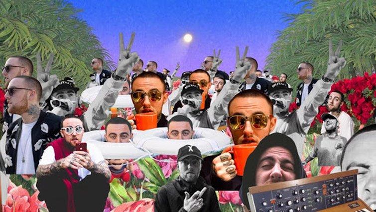 The Mac Parade