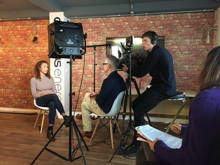 Higham Interview
