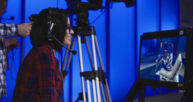 Video Production Set