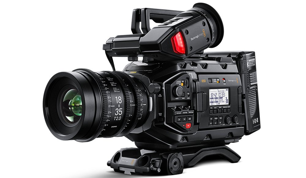 5 Reasons Why the URSA Mini Pro G2 Is a Documentary Workhorse