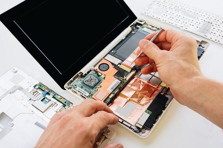 PC Laptop Motherboard