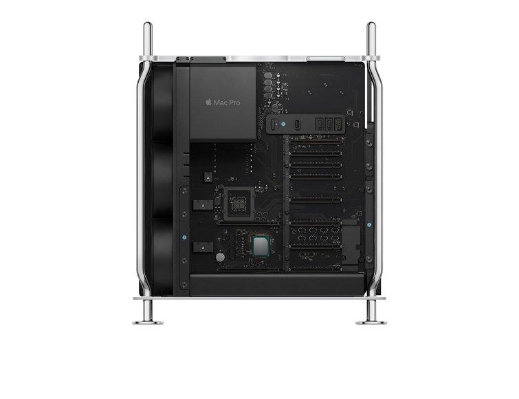 Inside a Mac Pro