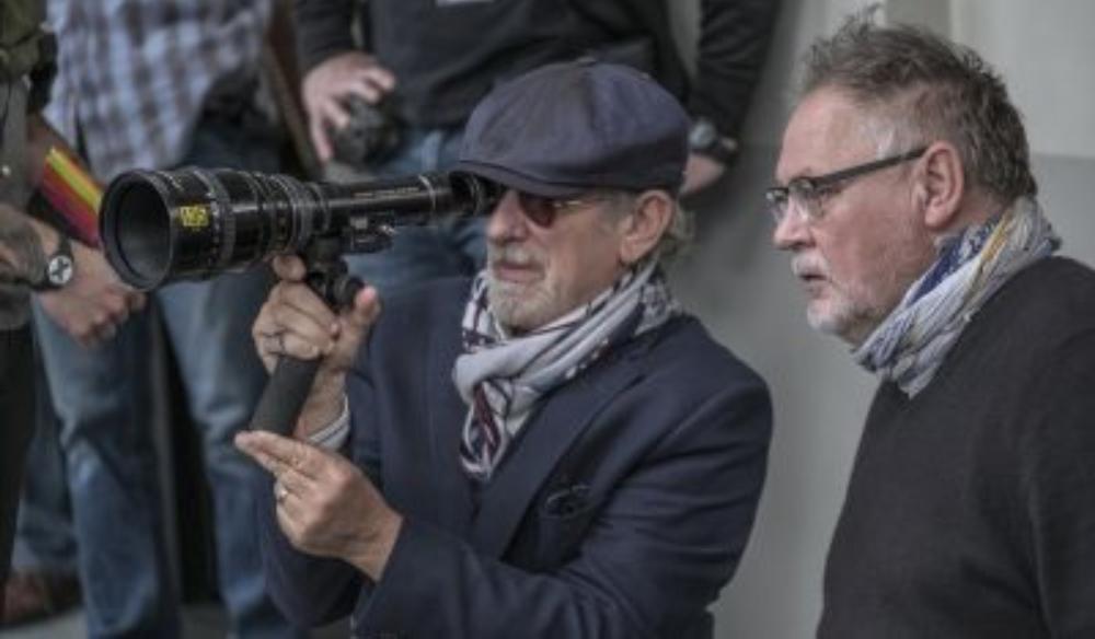 Analyzing the Vast and Versatile Cinematography of Janusz Kamiński