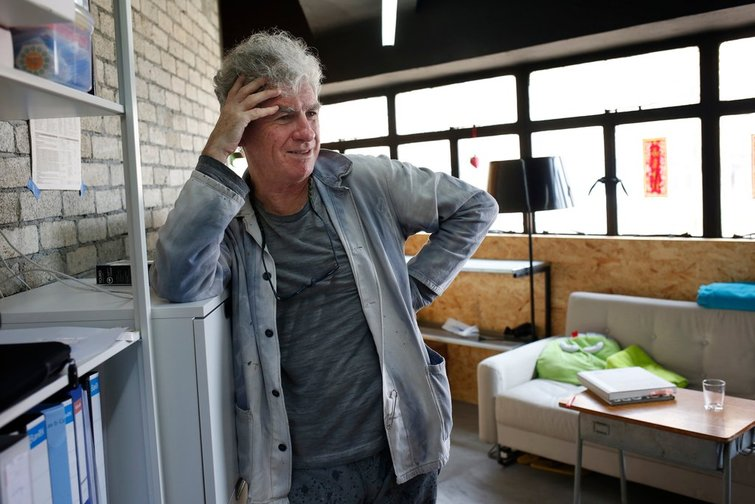Christopher Doyle Interviewed