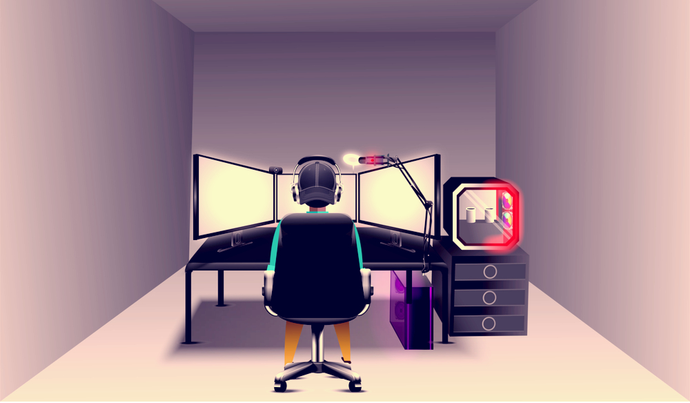 A Complete Guide to Streaming Video Games on Twitch