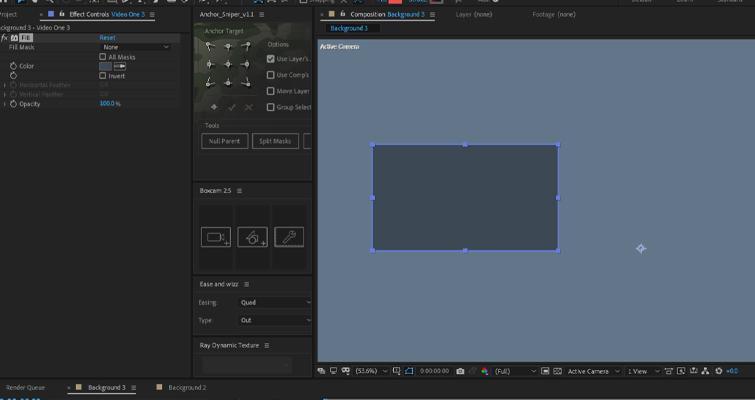 Newton 3: Background Color