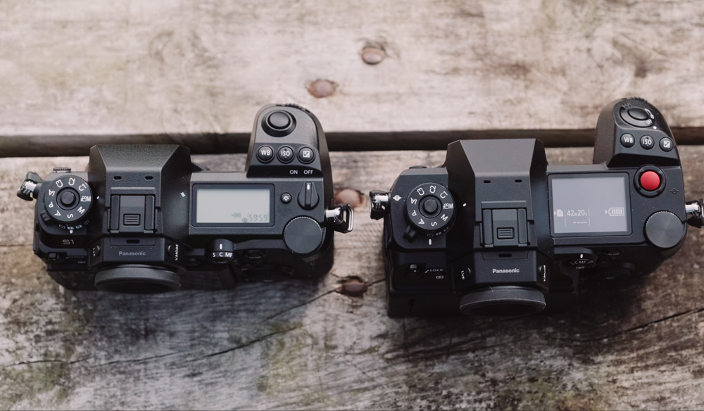 The S1 vs. the S1H: What Makes a Video-Focused Camera?