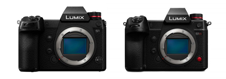 The S1 vs. the S1H: What Makes a Video-Focused Camera? - Lumix S1 vs. S1H