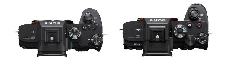 The S1 vs. the S1H: What Makes a Video-Focused Camera? - Sony's A7 Line