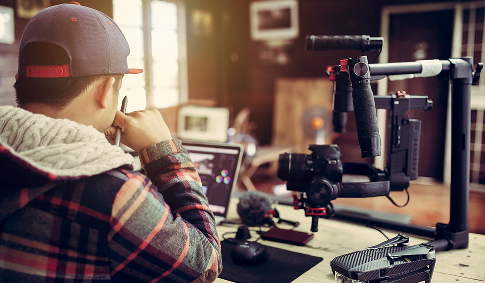 Video Editing 101: How to Edit a Video from Start to Finish