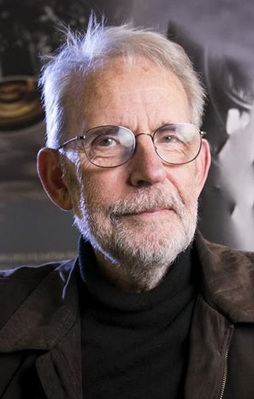 Editor Walter Murch
