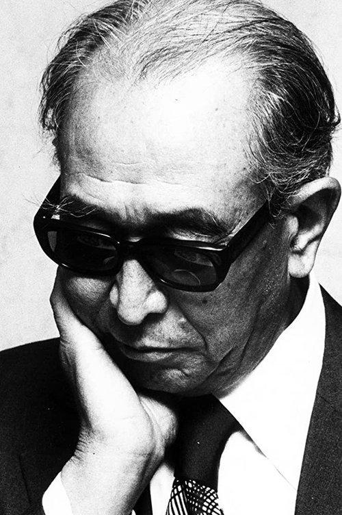 Editor Akira Kurosawa