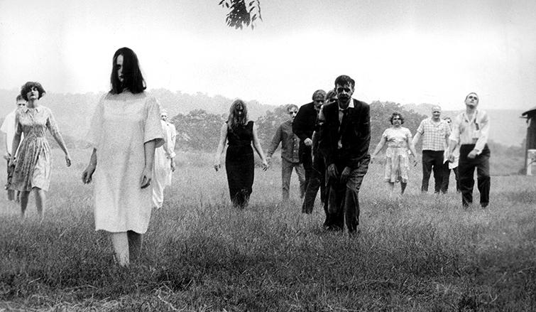 Horror Genre Breakdown