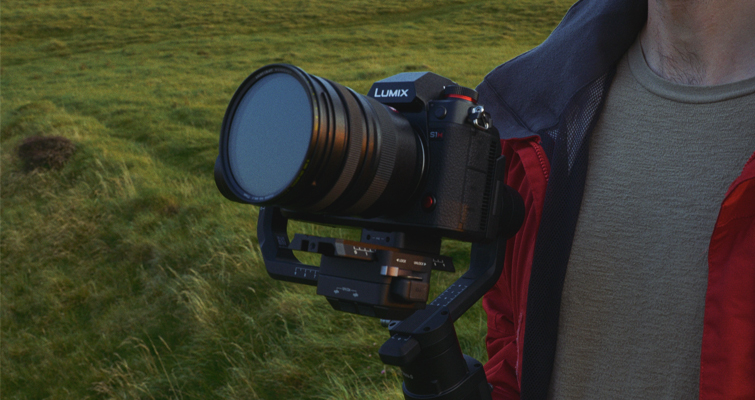 Lumix 16-35mm