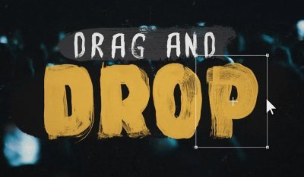 Download FREE Hand-Painted Animated Fonts for Videos and Beyond