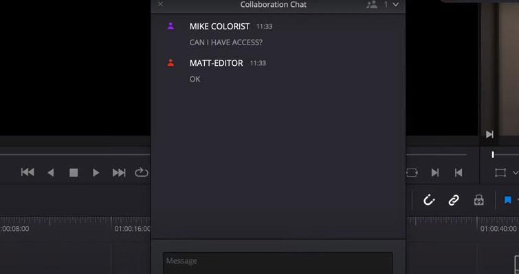 Blackmagic Announces DaVinci Resolve 17: Color and Editing - DaVinci Resolve 17: Resolve Chat