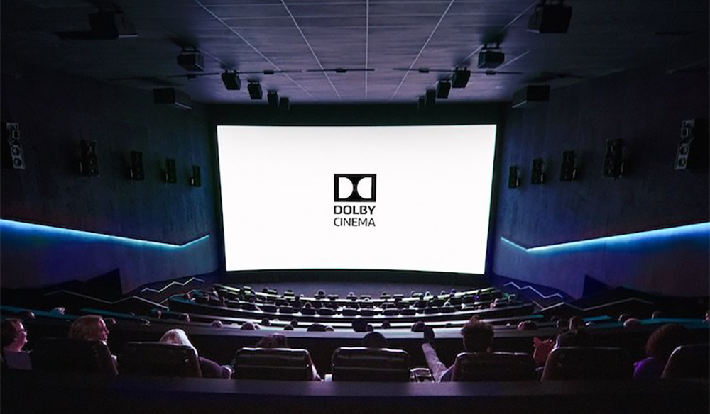 Dolby Cinema for Filmmakers and Audiences