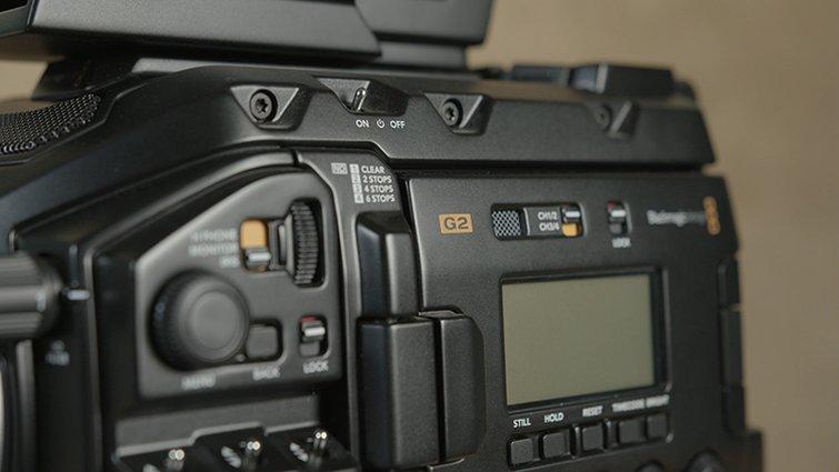 Crash Zoom: Close-Up