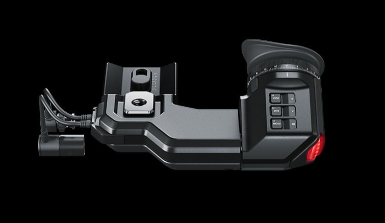 Blackmagic URSA Mini Pro Viewfinder