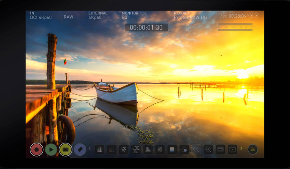 Should You Buy a Viewfinder or an External Monitor?