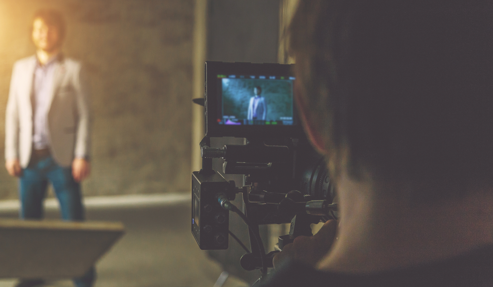 Cinematography Tips for Covering Your Master Shot
