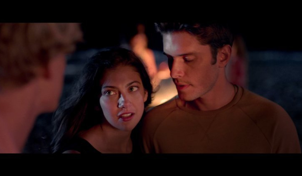 An Interview with Michael Pessah on Filming a Beach Night Exterior